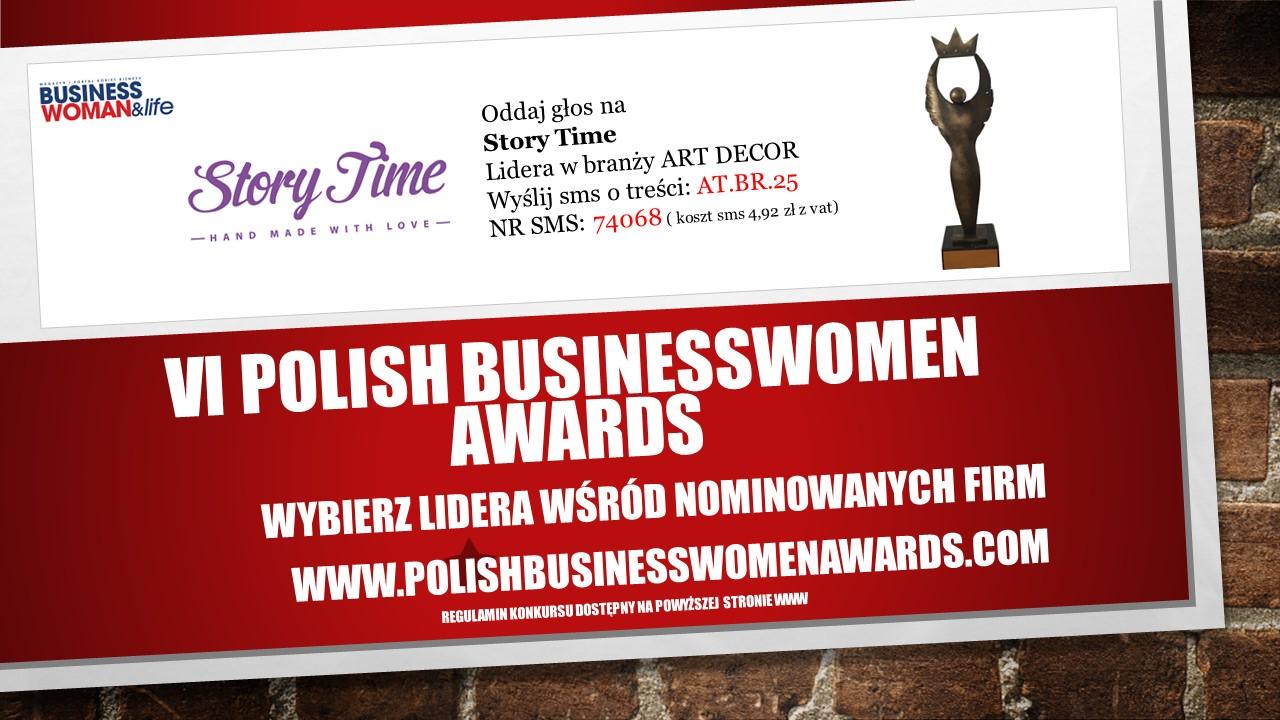 polish business award